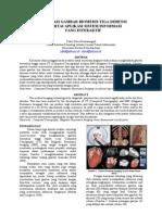 Artikel Ilmiah Biomedical