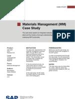 05 Intro ERP Using GBI Case Study MM[A4] en v2.01