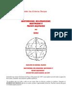 45494310 Martinesismo Willermosismo Martinismo e Franco Maconaria Papus