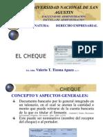 10 CHEQUE Derecho rial