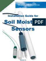 B83 Soil Moisture Sensor Installation Guide Web