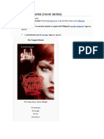 The Vampire Diaries The Salvation Unseen Pdf