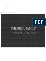 The Rizal Family