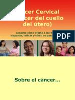 Cervical Presentation Spanish