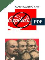 Marxismo,Anarquismo y Ait