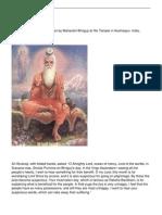 The Divine Bhrgu Samhita