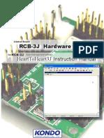 RCB-3J Manual ForENG