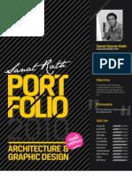 Portfolio Sanat2010