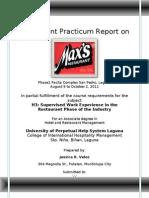 UPHSL-Practicum Defense.doc New Schedule