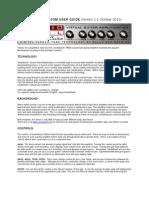 Studio Devil BVC User's Guide