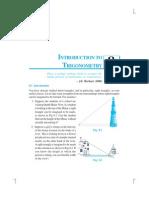 Class10 Math Unit08 NCERT TextBook English Edition