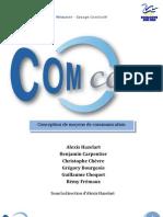 ComOcoM - Memoire Final