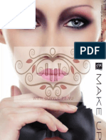 1 - Catalogo FM Group Makeup Logo Oury