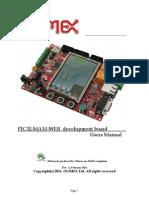 Pic32 Maxi Web