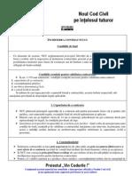 Incheierea+Contractului.+Conditii+de+Fond