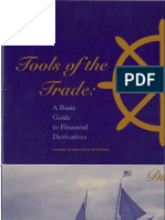 Derivatives Explainer by the Federal Reserve