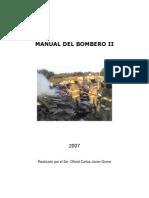 Manual Del Bombero II