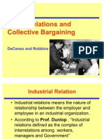 Ch14-Understanding Labor Relations and Collective Bargaining