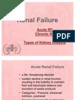 Renal Failure (1)