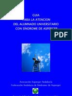 Guia Universitaria Asperger Andalucia[1]