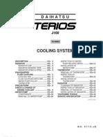 2006 daihatsu terios engine service manual Daihatsu Terios 2012 terios workshop manual dahatsu terios co