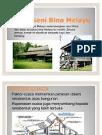 Seni Bina Melayu 1