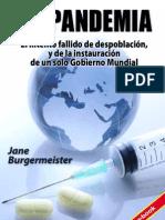 FALSA PANDEMIA CAPITULO 1
