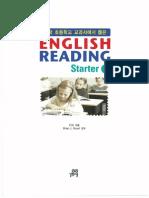 English Reading Starter1