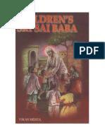 Childrens - Sri Sai Baba Book