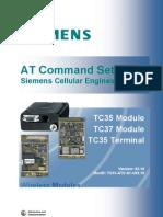 Tc35i at Commands