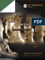 Cura Brochure
