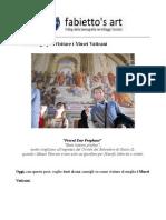 7 + 1 Consigli Per Visitare i Musei Vaticani