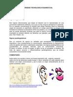 signos linguisticos paralinguisticos