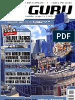 PC Guru 2003/1. szám