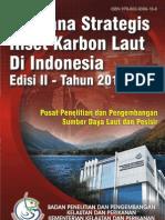 Rencana Strategis Riset Karbon Laut Di Indonesia Edisi II-2010