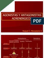 47629650 4 1 Agonistas y Antagonist As Adrenergicos