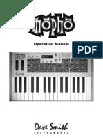 MophoKey Manual v.1.1