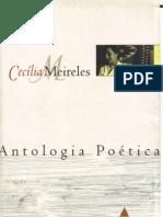 MEIRELES, Cecilia_Antologia Poética