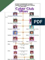 SSC Cyber Club Off.
