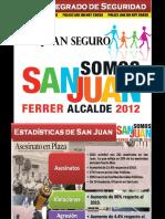 NotiCel Plan Seguridad Héctor Ferrer
