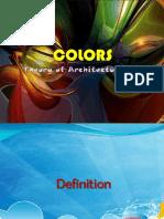 TOA1 Colors