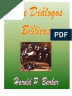Doce Diálogos Bíblicos - Harold P. Barker