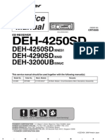 s pioneer deh 3200ub installation instructions s c4505 deh 4250sd deh 4290sd deh 3200ub by w jaimes sn77562579 doc pdf pioneer