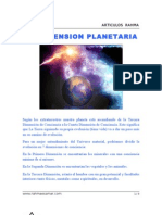 La Ascension Planetaria (R-150111