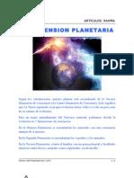 La Ascension Planetaria (R-150111
