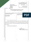 Lisa Aubuchon - Andrew Thomas - Court Tower Corruption Motion - Bar Complaint
