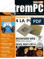 XtremPC 101 (Septembrie 2008)