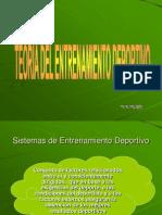 Teoria Del Entrenamiento1