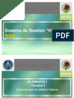 SGH - 2007-  E1-T1