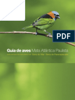 Guia de Aves Mat a Atlantic A Wwfbrasil